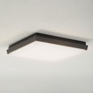 Lucande Lucande Amra LED svietidlo, štvorec 30 cm
