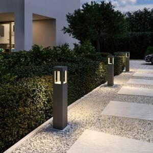 Arcchio Arcchio Kirito stĺpové LED výška 90 cm