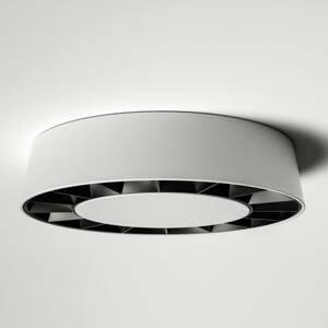 Lucande Lucande Kelissa vonkajšie LED biele okrúhle
