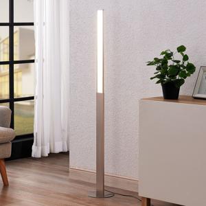 Lindby Lindby Smart Ibbe stojaca LED lampa
