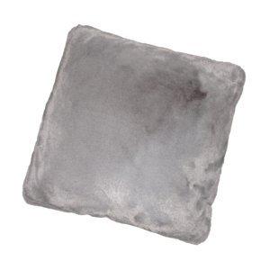 TEMPO KONDELA Rabita Typ 3 vankúš 45x45 cm sivá