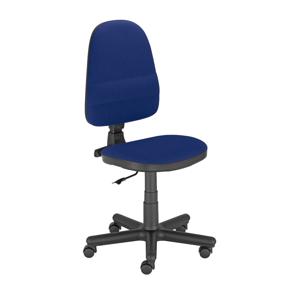 NOWY STYL Prestige Profil kancelárska stolička modrá / čierna