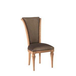 TARANKO Torino TO-13 jedálenská stolička hnedá (B3 5063) / dub Torino