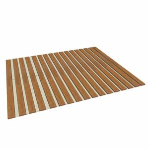 TEMPO KONDELA Mediolan New lamelový rošt (2 ks) 80x200 cm masívne drevo