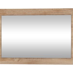 MEBLOCROSS Maximus MXS-15 zrkadlo na stenu sonoma svetlá