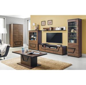 BOG-FRAN Tes obývacia izba orech