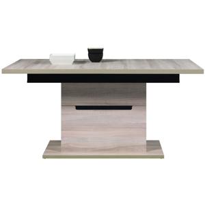 BOG-FRAN Denis DS 10 rozkladací jedálenský stôl brest