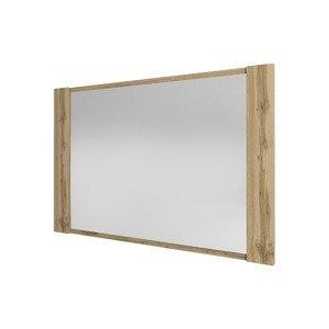 NABBI Finni M-880 zrkadlo na stenu dub wotan