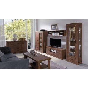 TEMPO KONDELA Hilard obývacia izba dub stirling