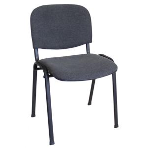 NOWY STYL Iso konferenčná stolička šedá (C7)