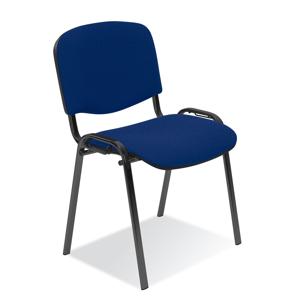 NOWY STYL Iso konferenčná stolička modrá (C14)