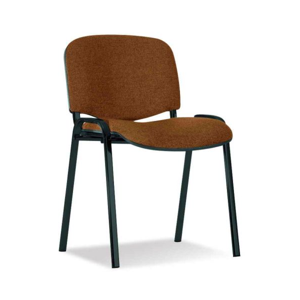 NOWY STYL Iso konferenčná stolička hnedá (C24)